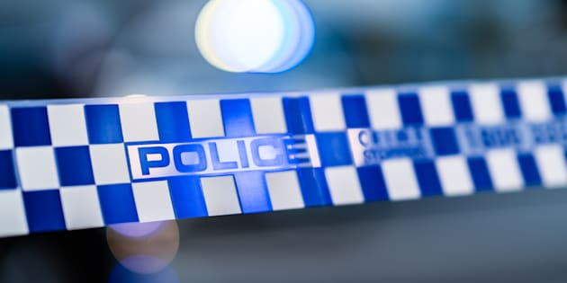 Police are looking for the perpetrator of a shooting in Sydney's west overnight.