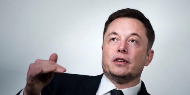 Elon Musk annonce qu'il va retirer Tesla de la Bourse (et cela affole les marchés).