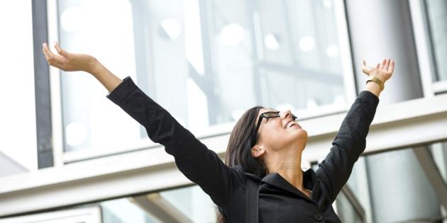4 choses que j'ai apprises sur l'indépendance professionnelle en changeant de carrière.