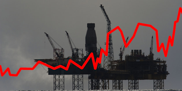 Les prix du pétrole flambent au plus haut depuis 2014, et cela risque de nous coûter très cher