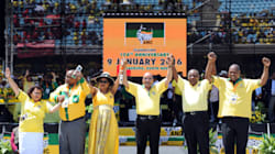 Dear Delegate: We Have Much Work To Do To Fix The ANC -- Jessie