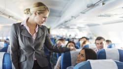 Hôtesses de l'air, stewarts et pilotes auraient plus de risques de contracter un