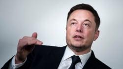 Elon Musk annonce qu'il va retirer Tesla de la Bourse (et cela affole les