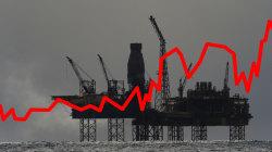 Les prix du pétrole sont au plus haut depuis 2014, et cela pourrait rapidement nous coûter très