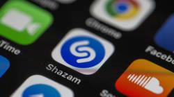Il n'y aura plus de pub sur Shazam (et voici