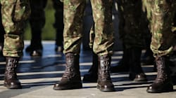 Military Apologizes For Document Describing Saudi Arabians As Having 'Negro
