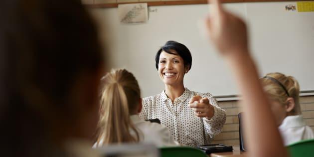 En Espagne, les écoles publiques de la région de Valence doivent désormais s'adapter aux élèves transgenres (Photo d'illustration)