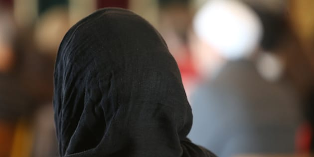 Peut-on interdire le foulard islamique au travail?