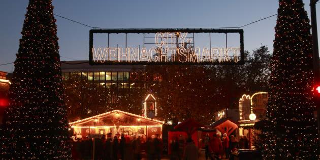 Attentat de Berlin: En visant Noël en Allemagne, c'est le cœur du pays qui est touché