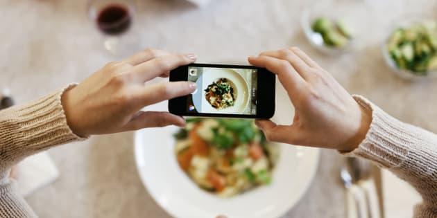 Des chercheurs du MIT ont inventé le shazam de la nourriture