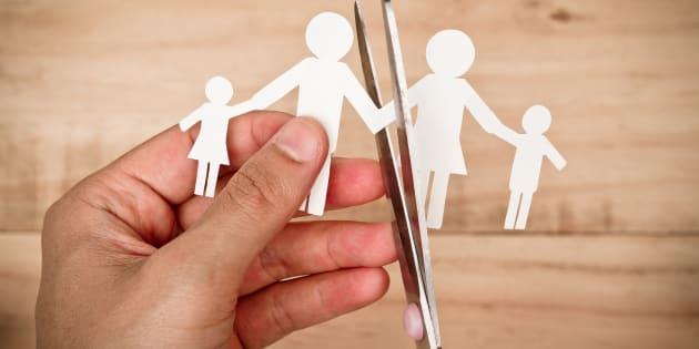 Ma proposition de loi pour la garde alternée va bel et bien dans le sens de l'égalité parentale.
