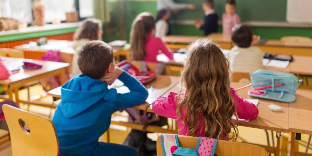 À l'école, les stéréotypes sexistes perdurent dans les manuels comme dans la classe selon le Haut conseil à l'égalité