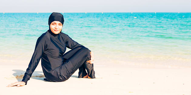 Burkinis have been banned on beaches in Cannes following a controversial decision.