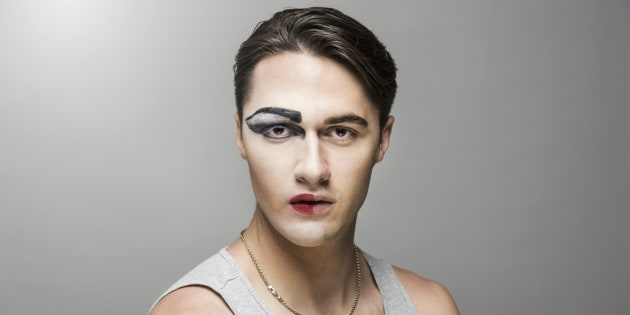 There Are Many Misconceptions About Men Who Cross Dress