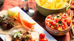 Restaurante mexicano en Inglaterra hizo vomitar a