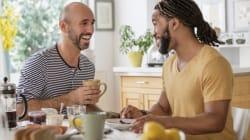 8 cosas que las parejas felices hacen cada