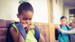 Childhood Adversity Linked To Increased Risk Of Suicide In Adolescence, Study