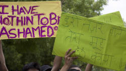 Gangrape Accused Plays Video Of Minor Girl's Confidential Police Statement In Delhi