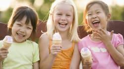 BLOGUE Les enfants voient 25millions de pubs d'aliments par