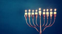 Ce que les fêtes de Noël et Hanouka ont en commun, en plus d'être célébrées le même jour cette