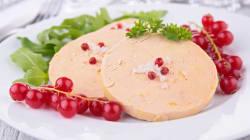 Oui, on pourra manger du foie gras à Noël malgré le risque de grippe
