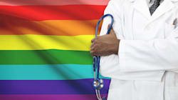 Doctors Lead Call On Australia To Legalise Same-Sex