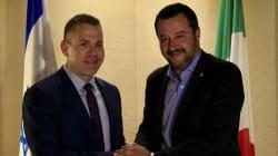 Salvini attacca Hezbollah, cortocircuito nel