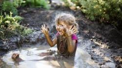 Les enfants et les microbes : 4 choses à