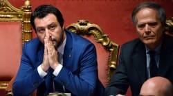 Su Gerusalemme capitale e Crimea russa, Salvini irrita la Farnesina (di U. De