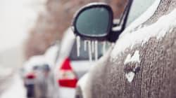 Verglas, neige, grésil et pluie sur le Québec dès
