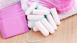 Tampons et serviettes coûtent trop cher à de nombreuses Françaises précaires qui préfèrent s'en