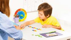 Les enfants autistes bilingues seraient