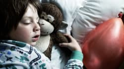 Kids Are Not Getting Enough Sleep, And They Know It's Because Of Their