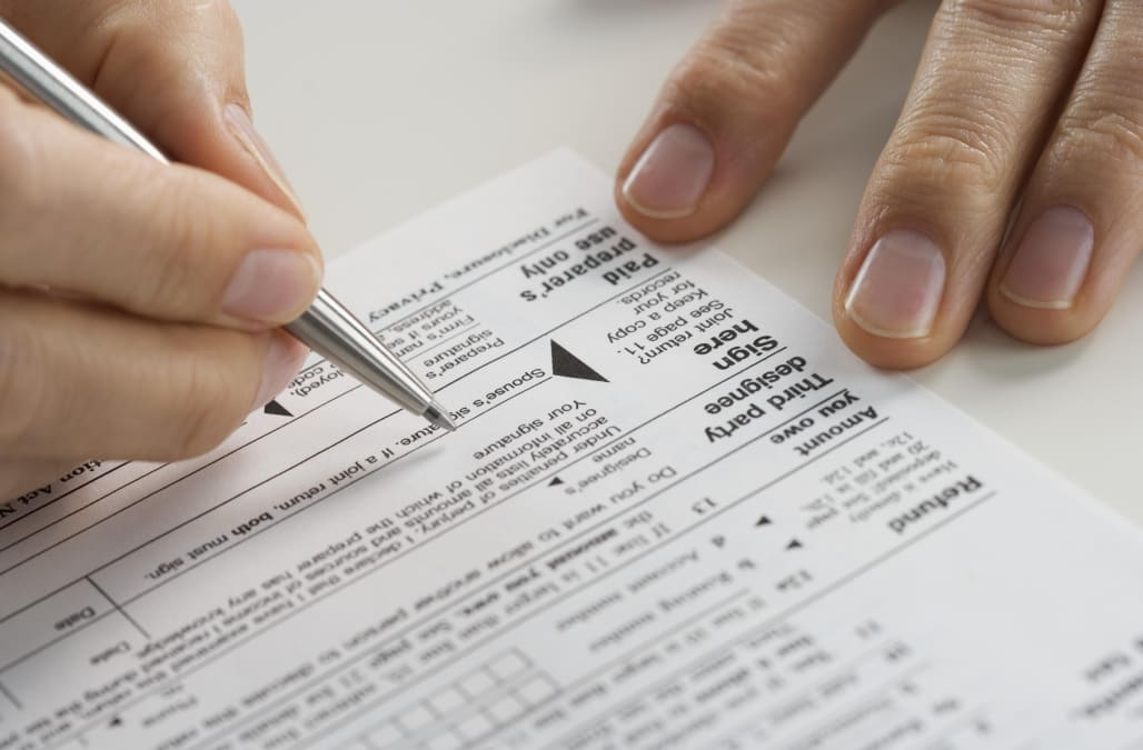 Tax Hacks 2018 7 Ways To Get Your Taxes Done For Free Aol Finance