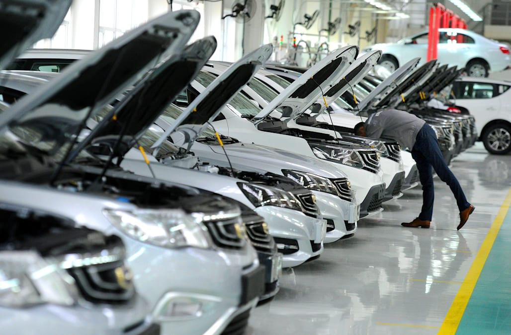 Trump S Trade War With China Just Ended One Car Manufacturer S