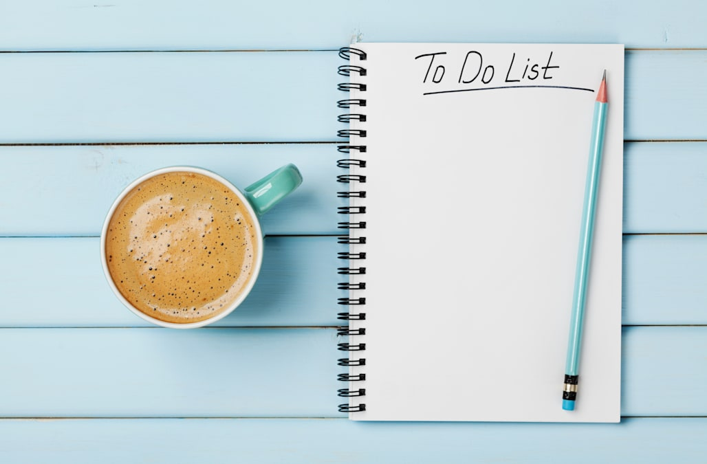 5 tips and tricks for tackling your 2017 goals