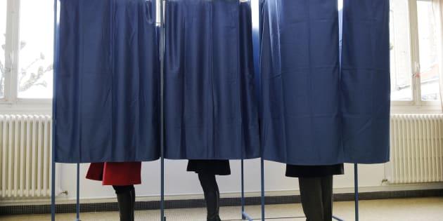 """Les Français vont-ils voter """"contre"""" le candidat qu'ils jugent le plus dangereux ou """"pour"""" un candidat de coeur."""