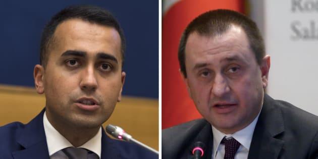 Vitalizi, Di Maio contro ex deputato radicale. Ma è morto nel 2016