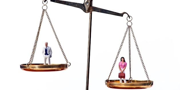 Nine out of 10 HR managers acknowledge a difference in salaries across genders.
