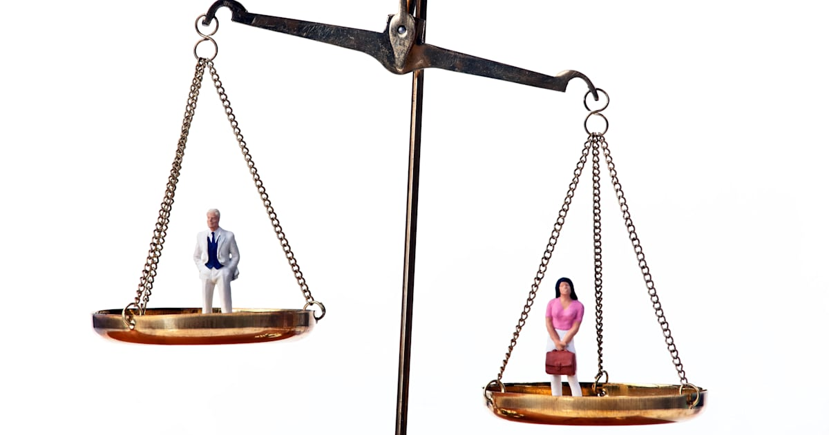 a discussion on male dominance in society Through emasculation, patriarchy has lost value in men thus demoting male dominance in the family and the society masculinity is associated with the male with emasculation, the patriarchy that exists in the male is breached hence enabling the female to compete with man for existence.