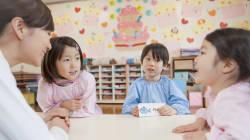 東京都内の待機児童、5414人に減少 杉並区などでゼロに。