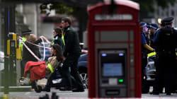 False Alarm: UK Car Colliding With 11 People Wasn't