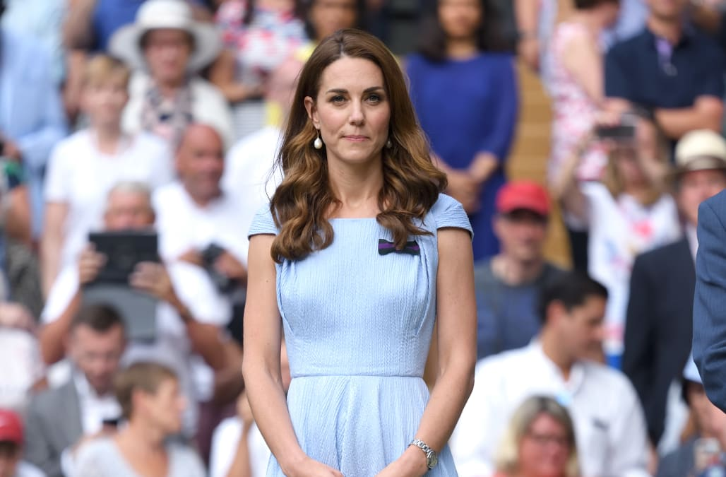 kate middleton wore an emilia wickstead dress with  80