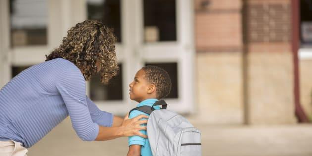 Enseignante, voici les six types de mamans que j'ai l'occasion de croiser à l'école