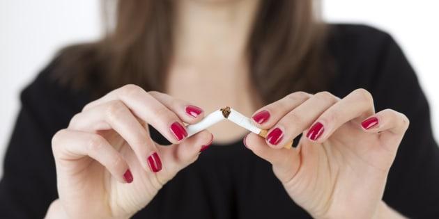 C'est quand j'ai réalisé que la cigarette avait pris le contrôle de ma vie que j'ai arrêté de fumer pour retrouver ma liberté.