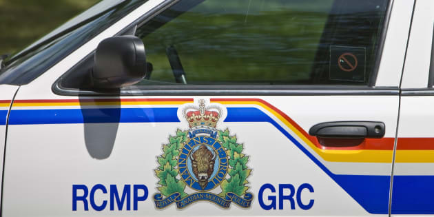 Mounties arrest 5 naked people after two-car 'purposeful collision'