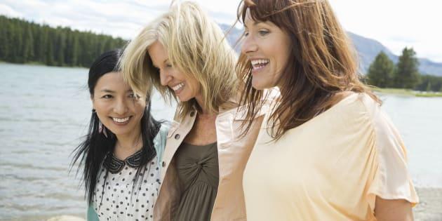 Une femme sur troisest concernée par l'incontinence urinaire, les hommes, pour des raisons anatomiques, sont deux fois moins nombreux.