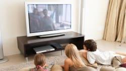 BLOG - Voici pourquoi l'abus de télé rend les enfants