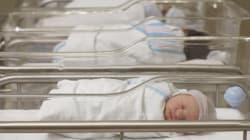 Sulla questione natalità è la politica a dover