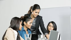 Why It Makes Business Sense To Help Women Re-Enter The Corporate